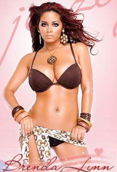 brenda lynn   londo michale: Brenda Lynn Hot And Sexy Wallpaper In HD