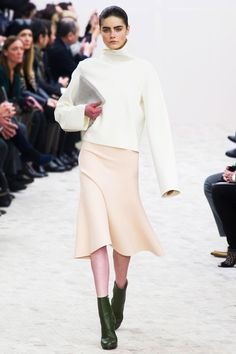 Celine Fall 2013 RTW Collection - Fashion on TheCut