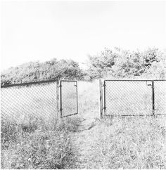 Dag Alveng Gate, Photography, Outdoor, Vintage, Black And White Photography, Kunst, Pictures, Outdoors, Photograph