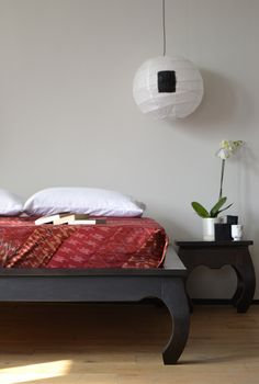 The Opium bed - exclusive to Natural Bed Company. http://www.naturalbedcompany.co.uk/shop/indian-beds/opium-wooden-bed/