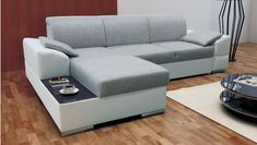 Large Corner Sofa Bed Unit - Having nice furniture in your house enables you to feel both relaxed physically and mentally. B