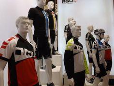 #fietskleding #agu #aguline