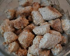 Homemade Oat Squares - Just Take A Bite Homemade Cereal, Homemade Oatmeal, Gf Recipes, Real Food Recipes, Fodmap, New Cereal, Oatmeal Squares, Oatmeal Bites, Recipes