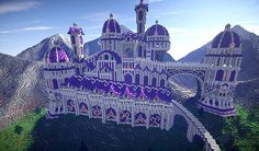 Image result for minecraft palace
