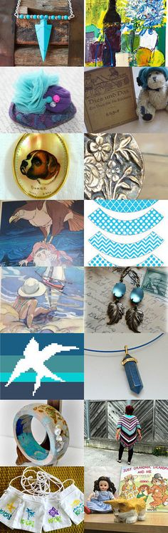 Thank You Part 1 by Marcia on Etsy--Pinned+with+TreasuryPin.com