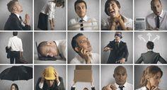 Stress kann man positiv nutzen (Bild: Alphaspirit/123RF Stockfoto)