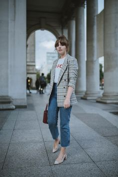 THE STATEMENT BLAZER | REASONS TO INVEST – Alice Catherine