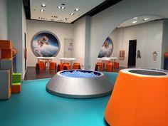 Bleu et Associes Classroom Furniture, Nursery Furniture, Kids Furniture, Furniture Design, Classroom Inspiration, Bedroom Inspiration, Room Kids, Kids Bedroom, Soft Play Centre