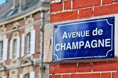 Image result for avenue du champagne