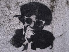 """""""Yo!"""" - Street Art"""