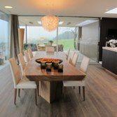 Suar Dining Table 360x120 cm