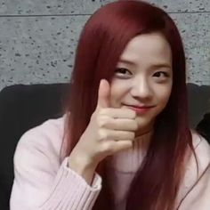Jisoo is so precious