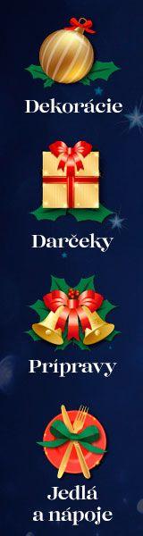 Tradičný vianočny,neopakovatelný koláčik