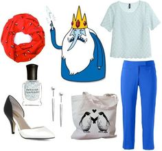 Watch - Chic: Geek Fashion Inspired by Adventure Time video