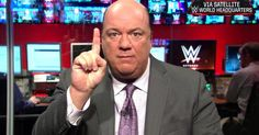 The advocate for the WWE World Heavyweight Champion sends a warning to John Cena and Seth Rollins.
