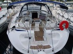 S/Y IOKASTI Bavaria 46 Cruiser