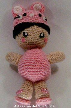 Chic Kawaii realizada con imagen elegida por el cliente  (ver en tienda desde mi blog)