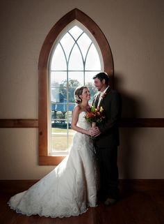 bride and groom, couple, Alabama weddings, Cullman wedding venue, Stone Bridge Farm, Cullman, AL, wedding photographer, chapel