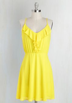 Belle: Spring/summer Pucker for Fun Dress