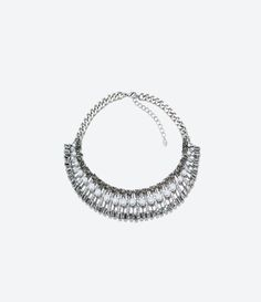 ZARA - NEW THIS WEEK - PEARL NECKLACE