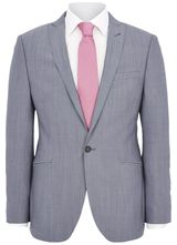 AR RED Nick Hart Grey/Blue Jacket