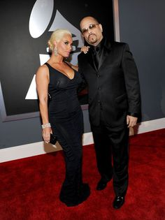 Coco & Ice T: I just love them! Coco is like my big sista from another mother!