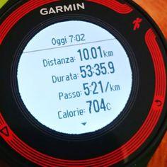 #jobdone #goodrunningmorning #escisubito #instarun #igrunner @garmin @garminitaly #igersitalia @igrunners #training #corsa #instatraining #followme #followforfollow #forerunner #fr220 #nessunascusa #runlover @justrunnnxc #instamarathon #maratona #runnerscommunity #justdoit @decathlonitalia #sabato #saturday #runninginthesunshine #saucony