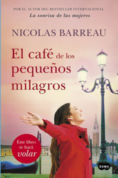 Buy El café de los pequeños milagros by Nicolas Barreau and Read this Book on Kobo's Free Apps. Discover Kobo's Vast Collection of Ebooks and Audiobooks Today - Over 4 Million Titles! Books To Read, My Books, The Brothers Karamazov, Eleanor And Park, France 2, Paper Towns, Book Writer, Film Books, Ex Libris