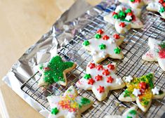 Sugar Cookies recipe - I have searched high and low for the perfect sugar cookie recipe.  It took years to find.  I had to kiss a lot of frogs to find this recipe.  I love it for a few reasons.  1) It makes a ton of cookies.  2) It rolls out like a dream.  3) They taste really good. #cookies #holiday #cutout #sugar #dessert