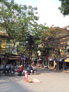 Hanoi in Vietnam_20131201