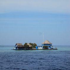Islas del Rosario #Colombia 02 #sinfiltro #nofilter