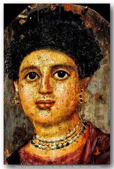 Ritratto funebre 20 - El Fayum