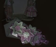 fommy  fiori , cono idea pasqua
