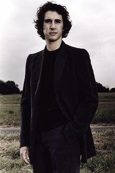Photo promotionnelle de « Closer » (2003). © Olaf Heine.