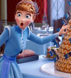 Olaf Frozen, Anna Frozen, Disney Princess Frozen, Elsa, Frozen Stuff, Disney Characters, Adventure, Fall, Funny Wallpapers