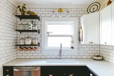 Kitchen Remodeling Project: Completed After Photos | Apartment Therapy