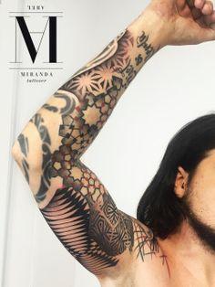 ABEL MIRANDA TATTOO More info at abelmirandatattoo@gmail.com INSTAGRAM abelmiranda_tattoo TUMBLR http://abelmirandatattoo.tumblr.com #geometric #sacredgeometry #psychedelic #dotwork #trash #mandala