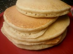Banana Protien Pancakes!! making these tomorrow for breakfast!!