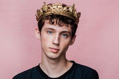 Everything You've Always Wanted To Know About Troye Sivan