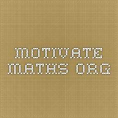 motivate.maths.org