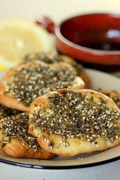... zaatar middle eastern food lebanese food zaatar zaatar zaatar pastries