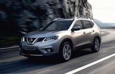 Photo X-Trail Nissan approved. Specification and photo Nissan X-Trail. Auto models Photos, and Specs Frankfurt, Detroit, Nissan Xtrail, Stars News, Small Suv, Nissan Qashqai, Nissan Murano, Nissan Rogue, Geneva Motor Show