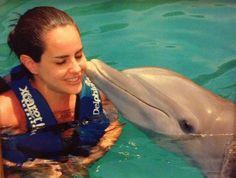 #DolphinKiss #BesodelDelfin