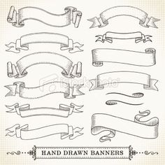 hand banner headline - Google Search