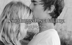 tall boy hugs- feels like your home ~ sense of safety and comfort ~ cozy ~ just amazing