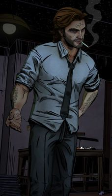 Bigby Wolf The Wolf Among Us Wiki Guide Ign The Wolf Among Us Fables Fables Comic