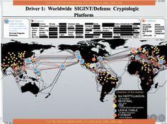 Document Snowden: Nederland al sinds 1946 doelwit van NSA - nrc.nl