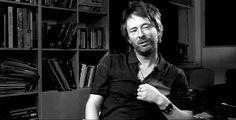 Is Thom Yorke An Alien?   Is Thom Yorke An Alien?