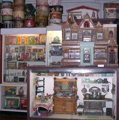 Antique Toy Museum Baltimore