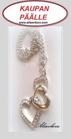 Alisev - koru: KAUPAN PÄÄLLE! Washer Necklace, Personalized Items, Jewelry, Jewlery, Bijoux, Schmuck, Jewerly, Jewels, Jewelery